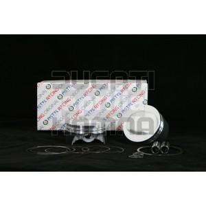 90mm Pistal HC Kolben - Hypermotard 796/Monster 796/800/Scrambler 800 - Big Bore 840ccm
