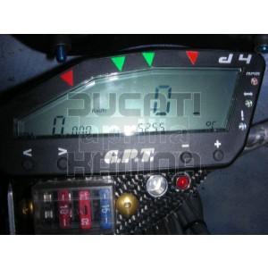 G.P.T. Digital Racing Dash