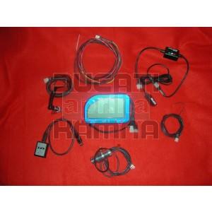 G.P.T Digital Racing Dash - D1 - GPS