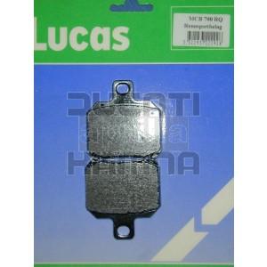 Lucas MCB 700 RQ