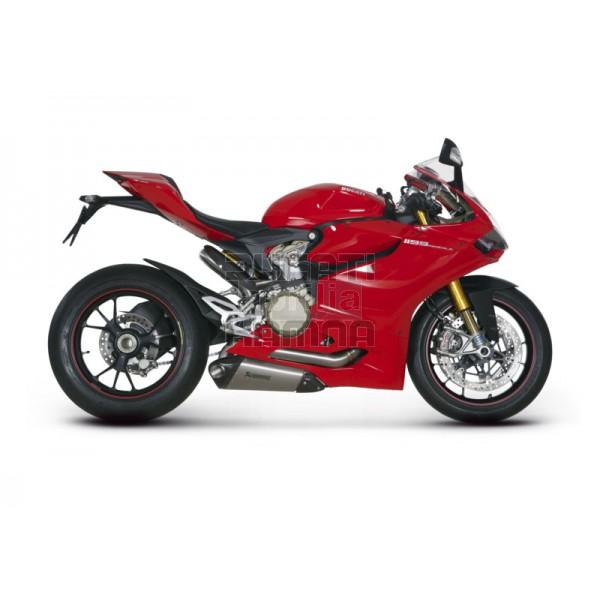 Ducati Shop Dallas