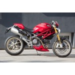 Motorspoiler Ducati Monster 1100, EVO