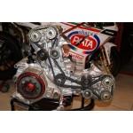 1198 - RS / SBK-WM MOTOREN von DUCATI CORSE 350-550 KM !