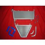 Racing Kühler - Kit für die Panigale 1199