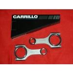 Carrillo Pleuel für die Panigale 1199
