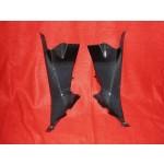 Kohlfaser Abdeckung für Luftkanäle 1199/S Panigale