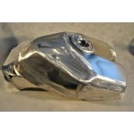 Alu Tank für Ducati 899/1199 Panigale