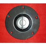 Carbon Tankdeckel für Panigale 1199, Monster 696/1100, Diavel