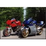 Vollverkleidung Emozione Ducati SS i.e.