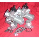 Malossi Vergaser Kit 40mm