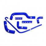 Samco Kühlerschlauch Kit für Monster S4, S4R