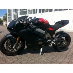 Racing Voll-Verkleidung, SET - Panigale V4