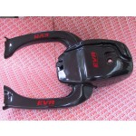 EVR Airbox Ducati 1098, 1098 S