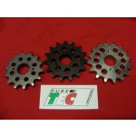 Ritzel erleichtert Ducati ALLE!