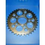 Stahl-Kettenräder Ducati 748-998