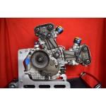 748 Bipo Motor aus 1999 - ca. 22000Km, revidiert!