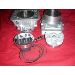 Big Bore Kit 1036ccm 996 Biposto/SPS
