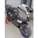 Verkleidungssatz Carbon Race RSV Mille ab 2004