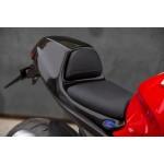 Sitzbank Kunstleder für Ducati Monster 1100 / 1100 EVO