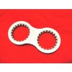 Zahnriemenradhalter für Testastretta Motoren