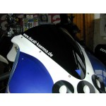Racingscheibe 748-998 dunkel