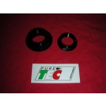 Hinterradmuttern Aluminium 748/916/996