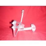 Aluminium Verkleidungshalter 848/1098/1198
