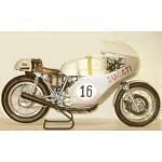 Ducati Imola replica Rahmen