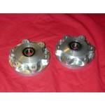 Bremsscheibenadapter 6 Loch Vorderrad