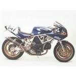 Ölkühlerumbau Ducati SS Modelle bis 1998