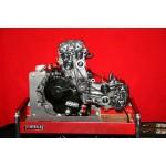 939 Hypermotard Motor - 1800Km
