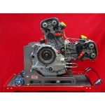999 S Motor aus 2005 - ca. 22.540Km