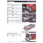 Marving und Silmotor für 600/750/900/1000 SS und ie Modelle