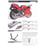 Silmotor für 600/750/900/1000 SS und ie Modelle