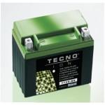 Tecno Lithium-Ionen Batterien