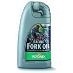 Motorex Racing Fork Oil SAE 10 W