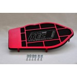 PURE TEC/MWR -Racing Luftfilter Hypermotard/Sport Classics