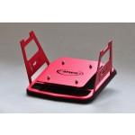 MWR Hochleistungs Race - Luftfilter - kit für die Panigale 1199