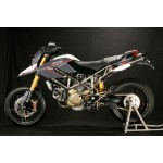 NCR Special Parts Ducati Hypermotard