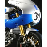 NCR Special Parts Ducati Sport Classic