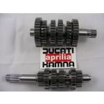 Ducati 1199 / 1299 Panigale Racing Getriebe