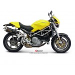 Akrapovic Slip-On Linie S2R
