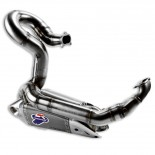 Komplette Ducati Corse Auspuffanlage für 1199/S Panigale