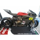 Kevlar Carbon Race Verkleidung für 899/1199 Panigale