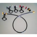 Ferneinstellung Handbremshebelspiel/Remote Adjuster