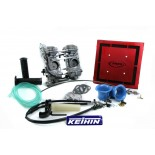 "Keihin FCR ø39mm ""street kit"""