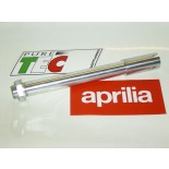 Aluminium Steckachse vorne - Aprilia