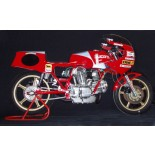 NCR Replica Rolling Chassis Kits