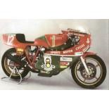 Ducati 860/900/1000 TT Mike Hailwood Rahmen