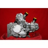 650 - 3V Ducati Prototyp Motor, NEU!